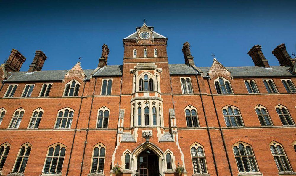 framlingham-college