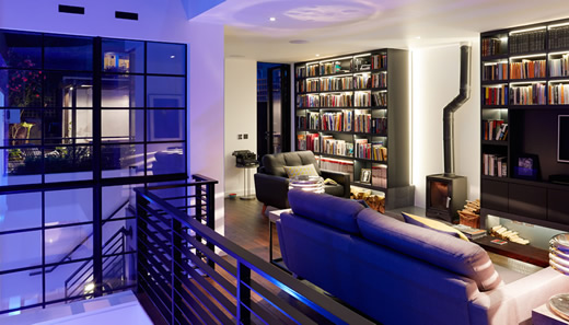 Private Residence London SW4 Case Study