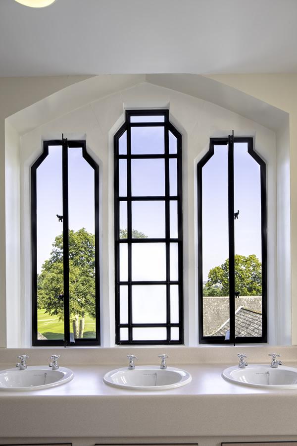 Steel Window Projects Residential Gallery