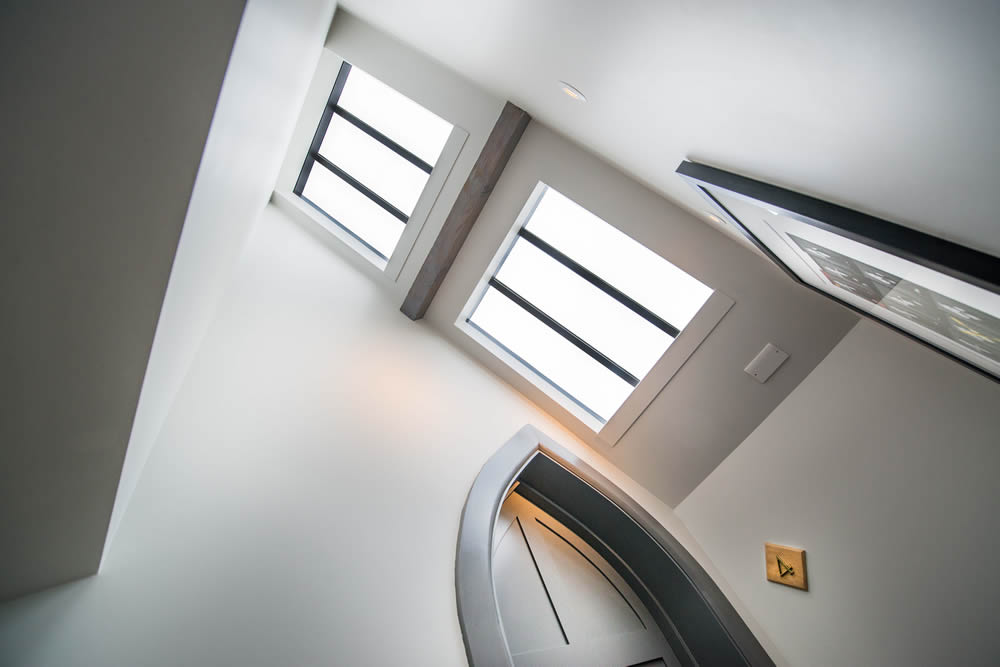 Benefits of Clement Conservation Rooflights