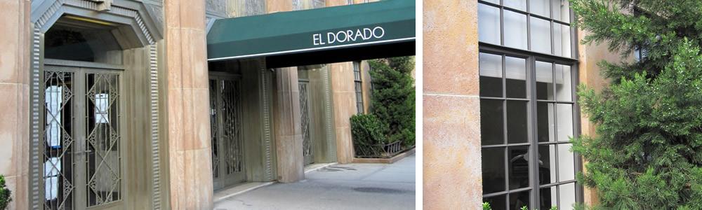 The Eldorado Building, New York City