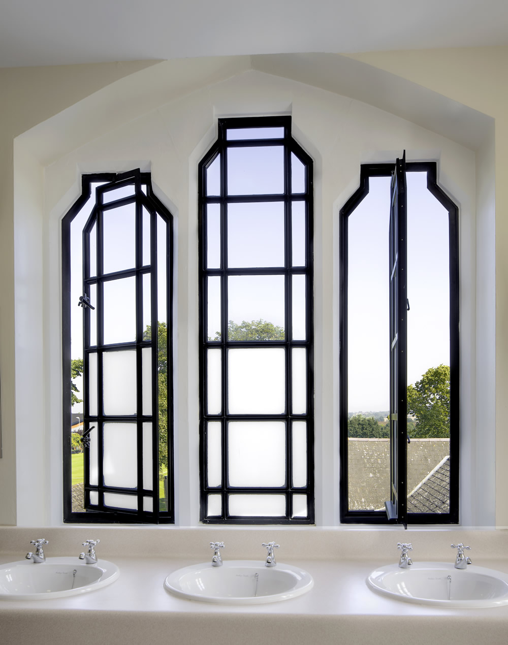 Clement Windows