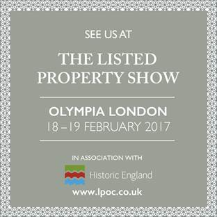 The Listed Property Show 2017