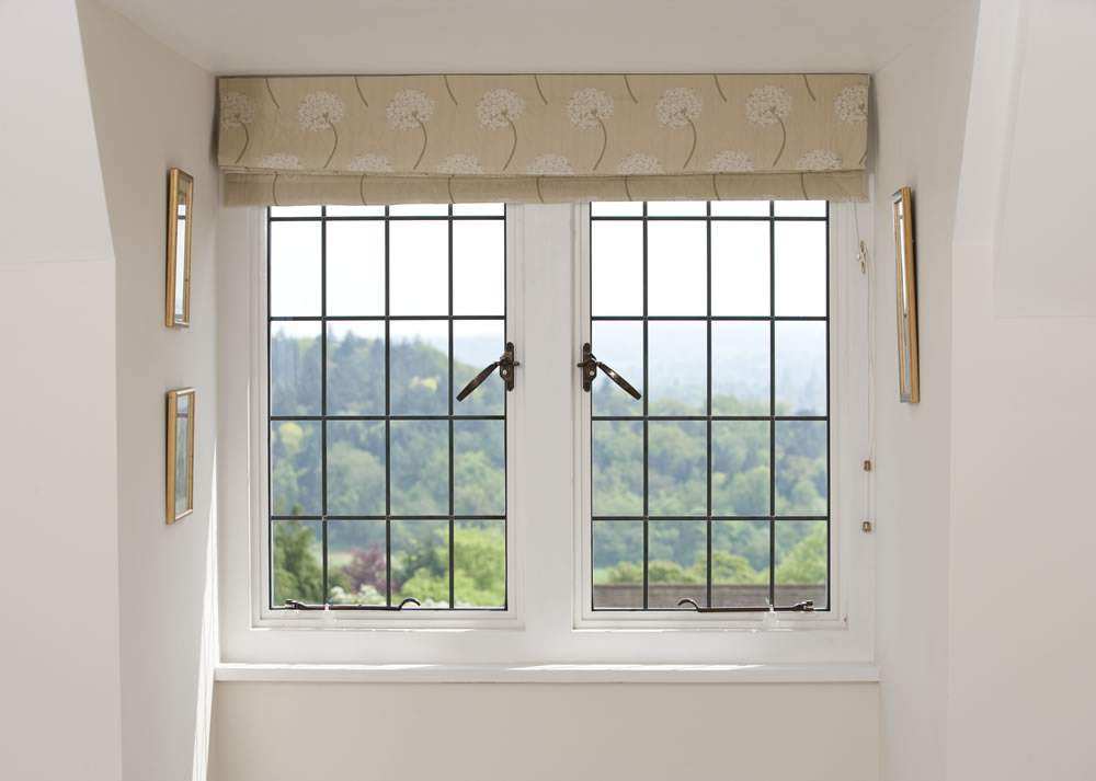 How to maintain your steel windows