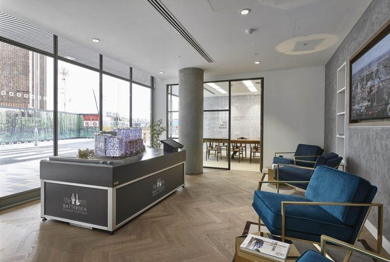 Design Inspiring Office Spaces Interior Design Clement Windows