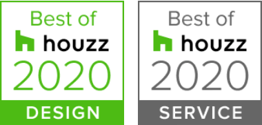 Best of Houzz 2020 Build & Design