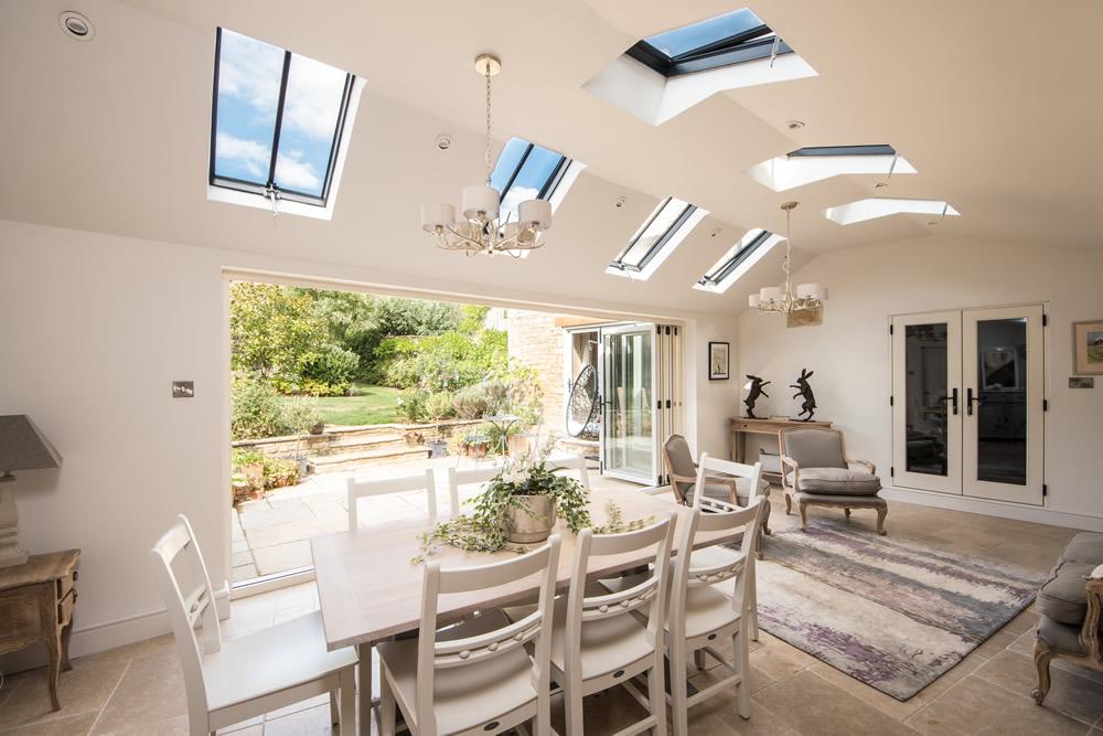 Clement Windows Rooflights
